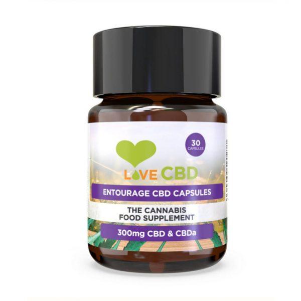 cbd tablets for fibromyalgia