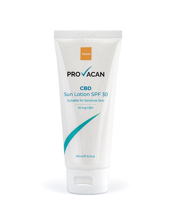SPF 30 Sun Cream