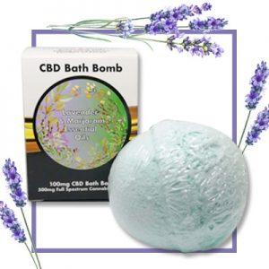 CBD-bath-bomb-lavender