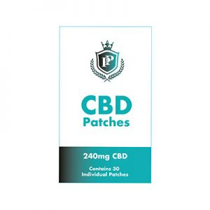 buu cbd patches uk